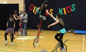 Circus-Kids