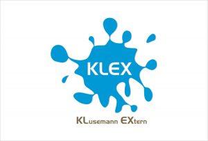 klex logo